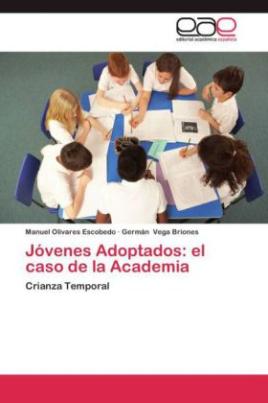 Jóvenes Adoptados: el caso de la Academia