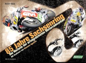 85 Jahre Sachsenring