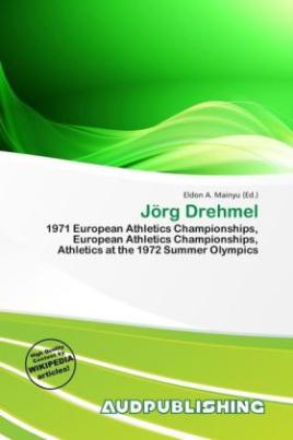 Jörg Drehmel