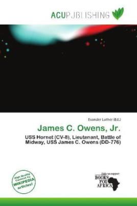 James C. Owens, Jr.