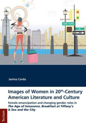 Images of Women in 20th-Century American Literature and Culture