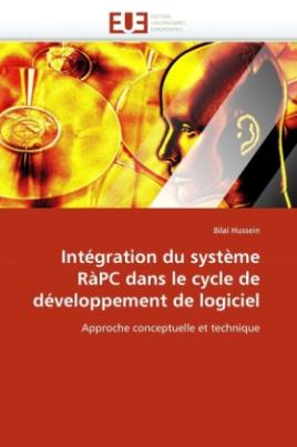 Intégration du système RàPC dans le cycle de développement de logiciel