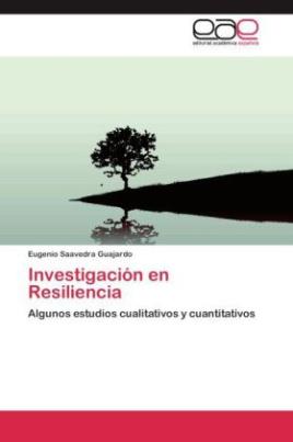 Investigación en Resiliencia