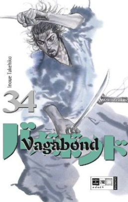 Vagabond. Bd.34