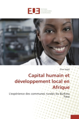 Capital humain et développement local en Afrique