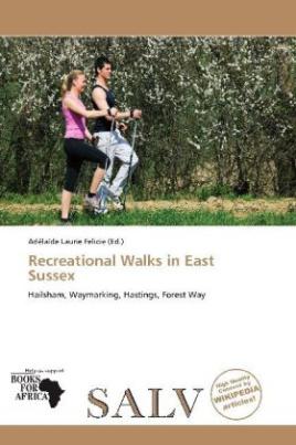 Recreational Walks in East Sussex