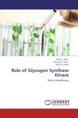 Role of Glycogen Synthase Kinase