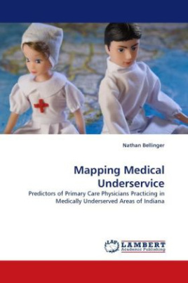 Mapping Medical Underservice