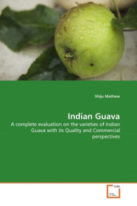 Indian Guava