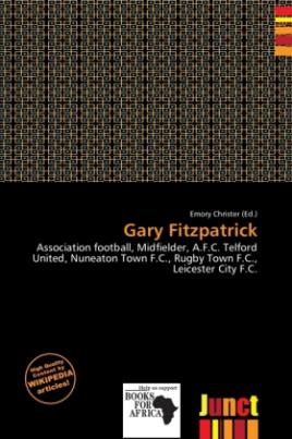 Gary Fitzpatrick