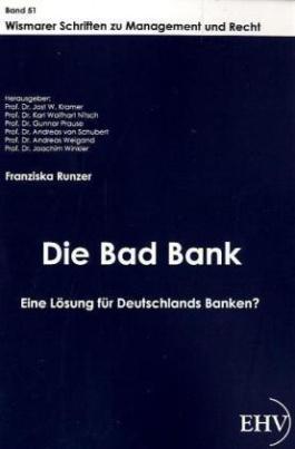 Die Bad Bank