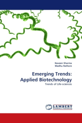 Emerging Trends: Applied Biotechnology