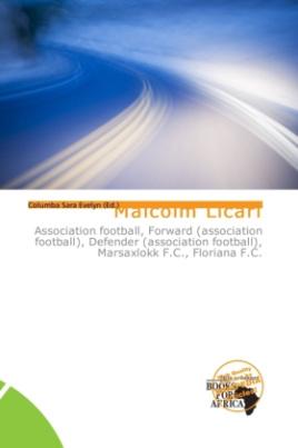Malcolm Licari