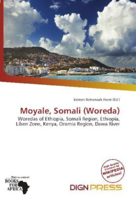 Moyale, Somali (Woreda)