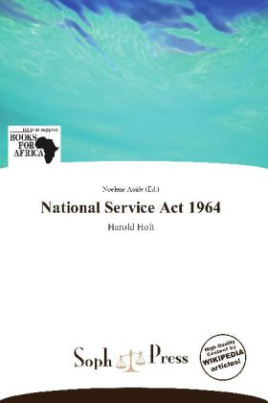 National Service Act 1964