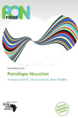 Penelope Houston