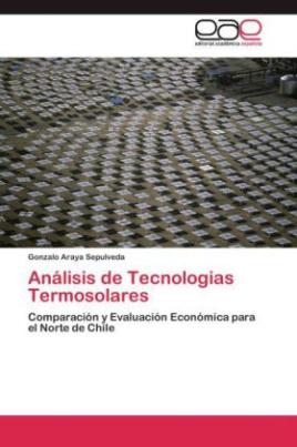 Análisis de Tecnologías Termosolares
