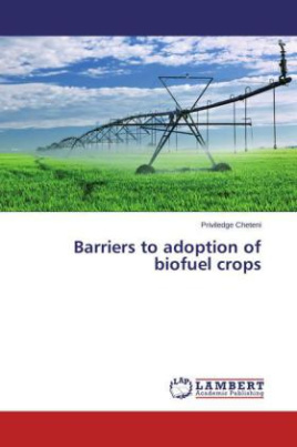 Barriers to adoption of biofuel crops