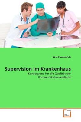 Supervision im Krankenhaus