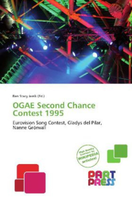 OGAE Second Chance Contest 1995