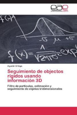 Seguimiento de objectos rígidos usando información 3D