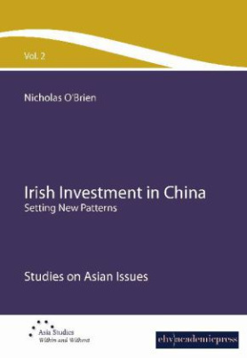 Irish Investment in China