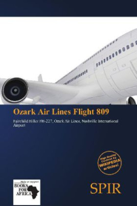 Ozark Air Lines Flight 809