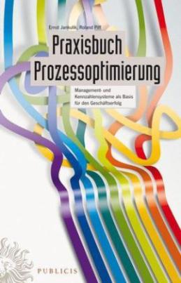 Praxisbuch Prozessoptimierung
