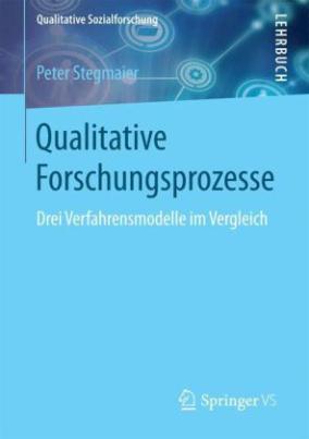 Qualitative Forschungsprozesse