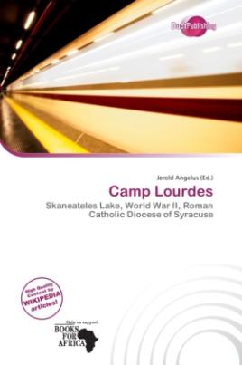 Camp Lourdes