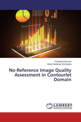 No-Reference Image Quality Assessment in Contourlet Domain