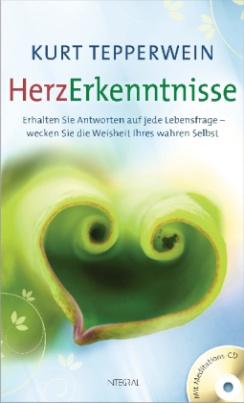 HerzErkenntnisse, m. 1 Audio-CD