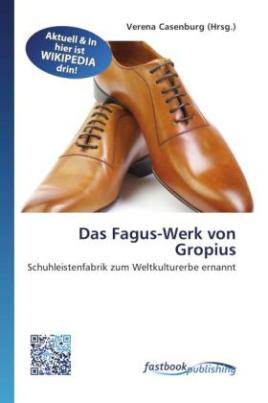 Das Fagus-Werk von Gropius