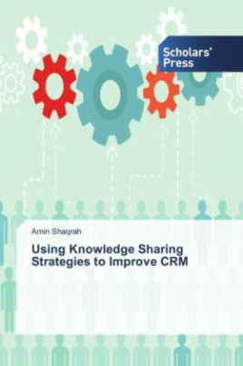 Using Knowledge Sharing Strategies to Improve CRM
