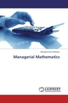 Managerial Mathematics