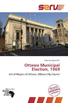 Ottawa Municipal Election, 1969