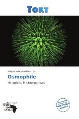 Osmophile