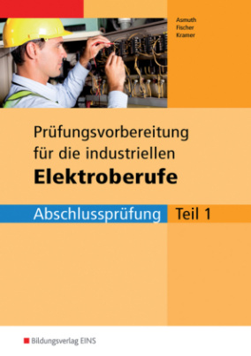 Industrie, Lernfelder 1-6, m. Lösungsheft