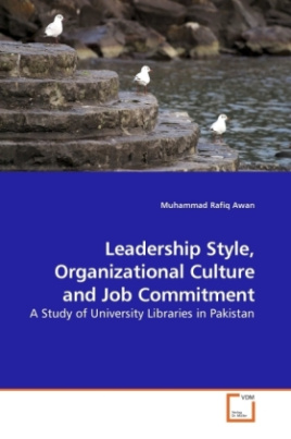 Leadership Style, Organizational Culture and Job Commitment