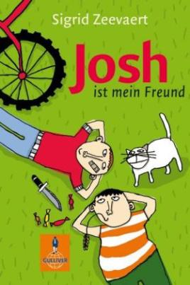Josh ist mein Freund