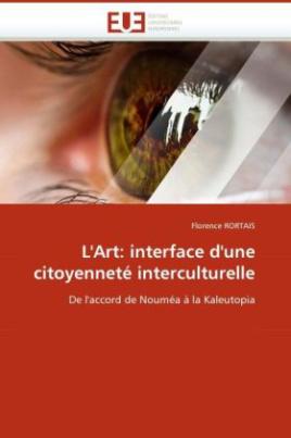 L'Art: interface d'une citoyenneté interculturelle