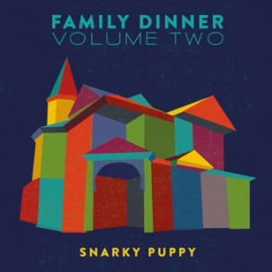 Family Dinner, 1 Audio-CD + 1 DVD. Vol.2