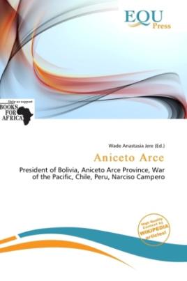 Aniceto Arce