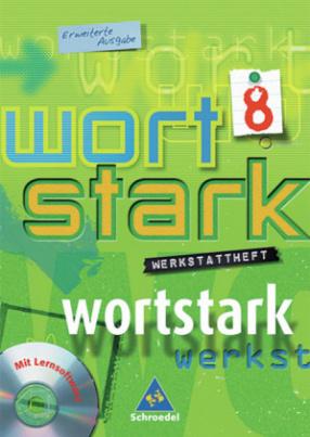 8. Klasse, Werkstattheft, m. CD-ROM