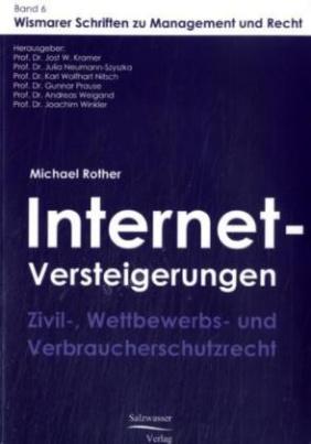 Internet-Versteigerungen