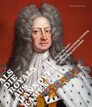 Als die Royals aus Hannover kamen, Reif für die Insel