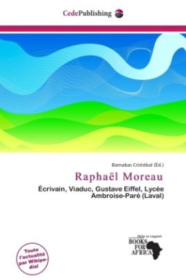 Raphaël Moreau
