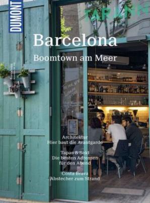 DuMont BILDATLAS Barcelona
