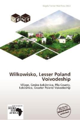 Wilkowisko, Lesser Poland Voivodeship