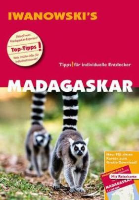 Iwanowski's Madagaskar